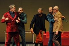 Re Lear_ regia Giorgio Barberio Corsetti_ foto di Achille Le Pera (16)